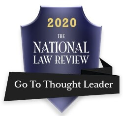 National Law Review Go To Thought Leader