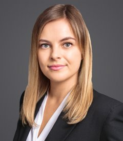 Caroline M. DeBruin Profile Image