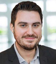 Ryan Martin Profile Image